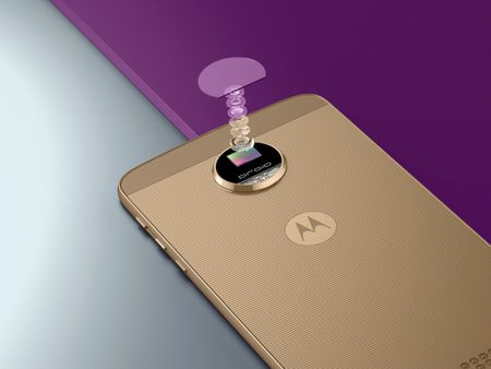 Motorola Moto Z va Moto Z Force: Nhieu tinh nang moi thu vi - Anh 6