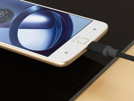 Motorola Moto Z va Moto Z Force: Nhieu tinh nang moi thu vi - Anh 7