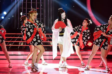 Guong mat than quen: Doi dau voi Hoa Minzy, Phan Ngoc Luan thang - Anh 2