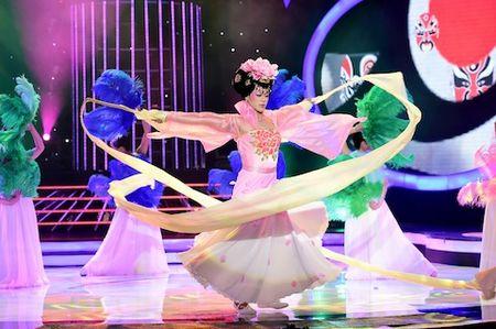 Guong mat than quen: Doi dau voi Hoa Minzy, Phan Ngoc Luan thang - Anh 6