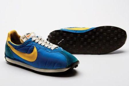Ly do de giay Nike co hinh khuon banh que - Anh 6