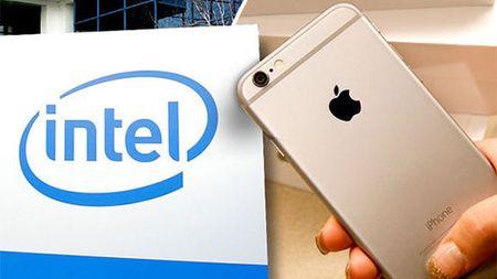 Sau 10 nam, Intel moi gop mat san xuat thanh phan cho iPhone - Anh 1