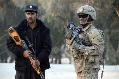 My mo rong vai tro chong Taliban o Afghanistan - Anh 1