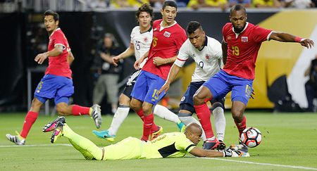Copa America 2016: DT My noi got Colombia vao tu ket - Anh 10