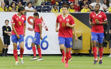 Copa America 2016: DT My noi got Colombia vao tu ket - Anh 9