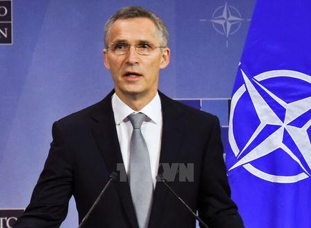 Nga muon thao luan voi NATO ve viec mo rong ve phia Dong - Anh 1