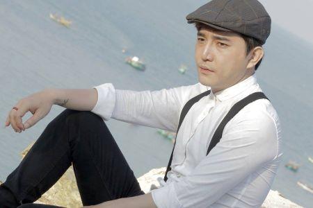 "Han Nhat Thuyen ra mat phim ca nhac ""Kiep sau van mai yeu em"" - Anh 1"
