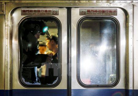 Nan nhan la liet tai hien truong vu no tren tau o Dai Loan - Anh 3