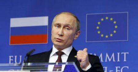 NATO vua nan vua xoa Nga? - Anh 1
