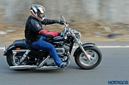 Top 10 moto duoi 400 trieu dong giup phai manh tu tin - Anh 5