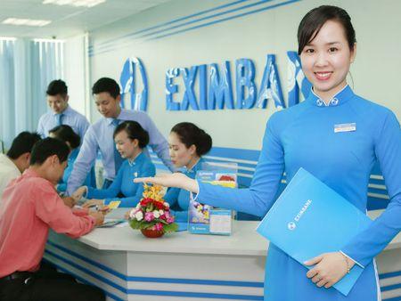 Ngan hang Nha nuoc thanh tra dot xuat Eximbank - Anh 1