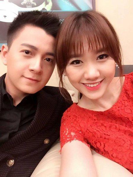 Vang Tran Thanh, Hari thieu tien khi luu dien My - Anh 2