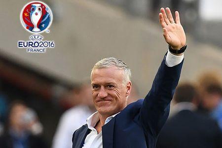 'Ban ha' Duc, HLV Deschamps quyet vo dich EURO 2016 - Anh 1