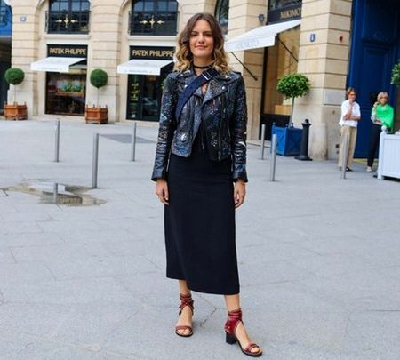 Ao khoac - Vat bat ly than cua tin do o Paris Fashion Week - Anh 11