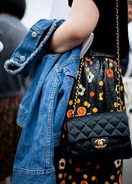 Ao khoac - Vat bat ly than cua tin do o Paris Fashion Week - Anh 12