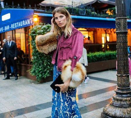 Ao khoac - Vat bat ly than cua tin do o Paris Fashion Week - Anh 7