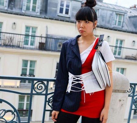 Ao khoac - Vat bat ly than cua tin do o Paris Fashion Week - Anh 9