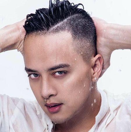 Cao Thai Son tung hinh 'nong' sau lenh cam anh nude do bo - Anh 2