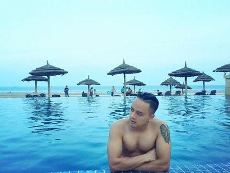 Cao Thai Son tung hinh 'nong' sau lenh cam anh nude do bo - Anh 6