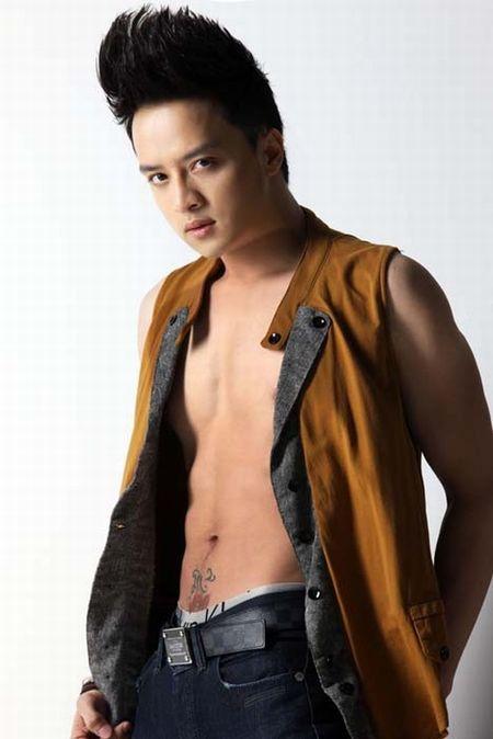Cao Thai Son tung hinh 'nong' sau lenh cam anh nude do bo - Anh 7