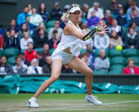 Loat vay ao ngan, ho, la gay on ao tai Wimbledon 2016 - Anh 5