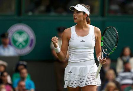 Loat vay ao ngan, ho, la gay on ao tai Wimbledon 2016 - Anh 9