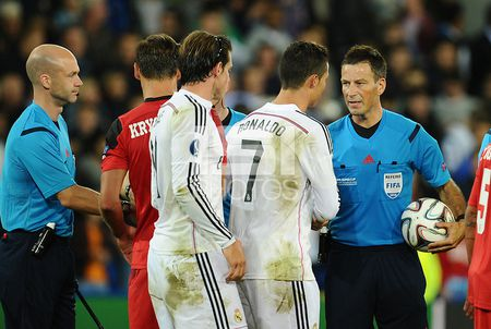 'Diem lanh' nguoi Anh bat chung ket EURO, 'Bo' mung ra mat - Anh 1