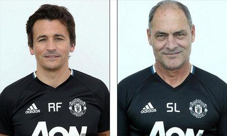 Jose Mourinho chot xong bo sau tai MU - Anh 2