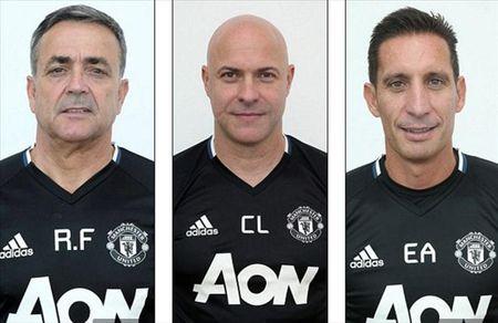 Jose Mourinho chot xong bo sau tai MU - Anh 3