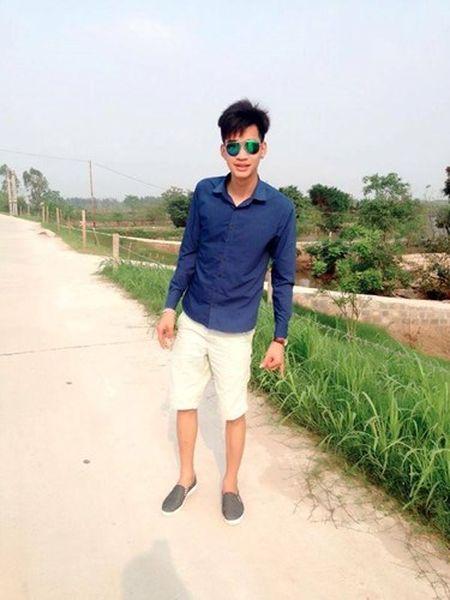 """Cap doi Thai Binh chang cao keu 1m92, nang """"mot mau"""" 1m55 - Anh 10"""