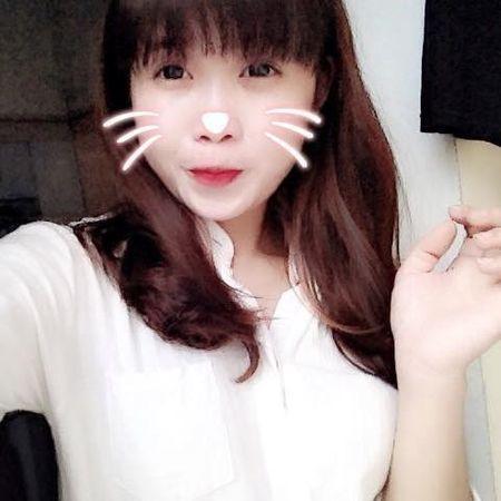 """Cap doi Thai Binh chang cao keu 1m92, nang """"mot mau"""" 1m55 - Anh 6"""