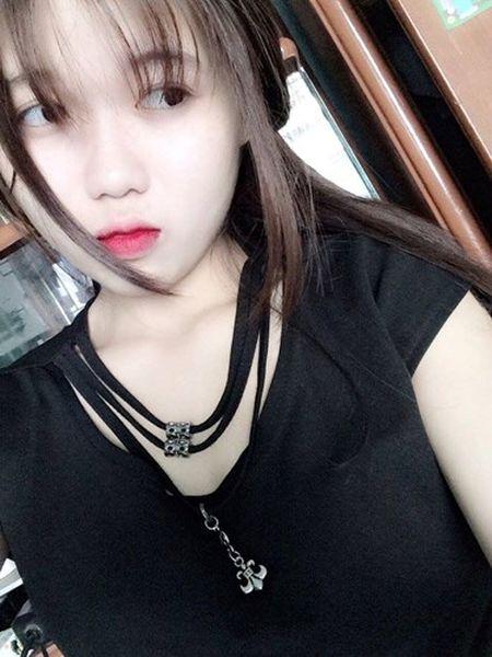 """Cap doi Thai Binh chang cao keu 1m92, nang """"mot mau"""" 1m55 - Anh 7"""