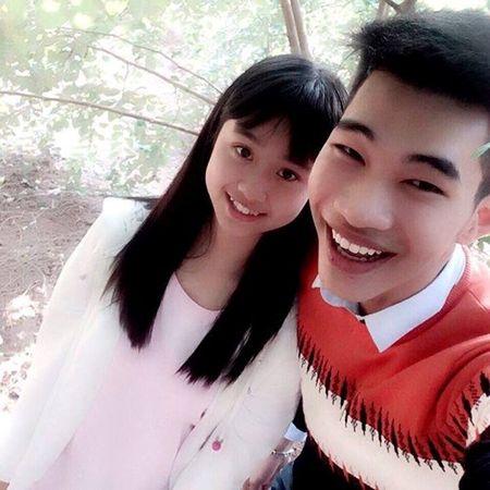 """Cap doi Thai Binh chang cao keu 1m92, nang """"mot mau"""" 1m55 - Anh 8"""