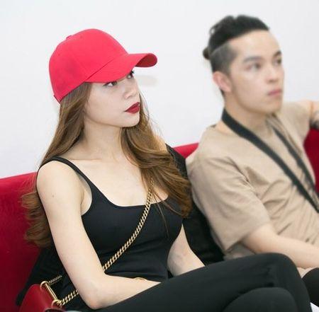 Dan trai dep coi ao de Ho Ngoc Ha chon lam dien vien - Anh 3