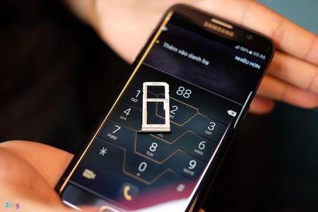 Anh tuyet dep cua Galaxy S7 edge ban Batman gia 25 trieu - Anh 16