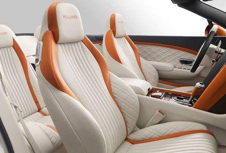"""""""Soi"""" sieu xe sang Bentley Continental GT Convertible hang thua - Anh 3"""