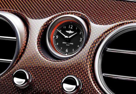 """""""Soi"""" sieu xe sang Bentley Continental GT Convertible hang thua - Anh 6"""