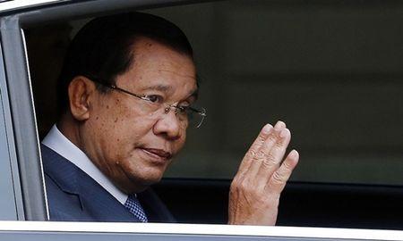 Campuchia bac thong tin gia dinh Thu tuong co 'de che kinh doanh' - Anh 1