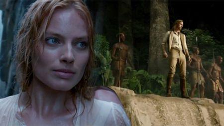 'Huyen thoai Tarzan' lot top 2 phim an khach nhat cuoi tuan qua - Anh 3