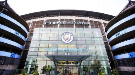 Man City co tan binh la game thu - Anh 1