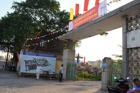 Di doi nha may Det Nam Dinh: Ong Tran Dang Tuan gui tam thu, Vinatex phan hoi gi? - Anh 1