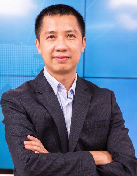 Ong Kim Trung duoc bo nhiem quyen Giam doc Dai Truyen hinh Ky thuat so VTC - Anh 1