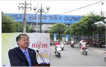 Vu Ngan hang Xay dung: Quyet liet dieu tra mo rong - Anh 1