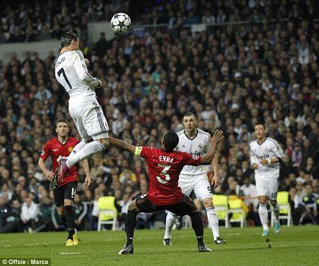 Nhung pha nhay cao kho tin trong su nghiep cua Ronaldo - Anh 1