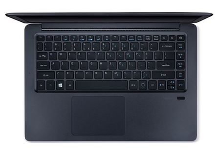 Acer TravelMate X349 – laptop sieu mong nhe pin 10 gio - Anh 3