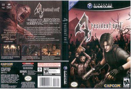Resident Evil 4 remaster sap do bo Xbox One va PS4 - Anh 1