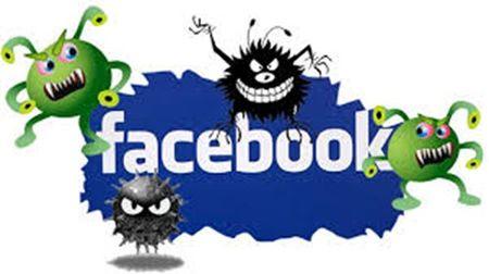 10.000 nguoi dung Facebook bi tan cong lua dao - Anh 1