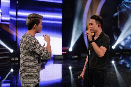 Vietnam Idol: Top 6 thi sinh nam tranh tai dau tien o vong Studio - Anh 1