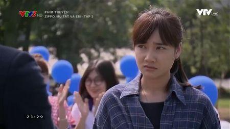 Zippo, Mu tat va Em - Tap 3: Nha Phuong phu phang tu choi loi to tinh cua Binh An - Anh 4