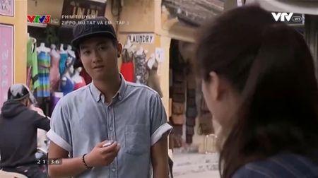 Zippo, Mu tat va Em - Tap 3: Nha Phuong phu phang tu choi loi to tinh cua Binh An - Anh 6
